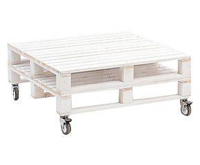 Cerchi un tavolino bancale? Solo online su Dalani puoi trovare il tavolino bancale più adatto alla tua casa ✓ Offerte giornaliere ✓ Prezzi scontati