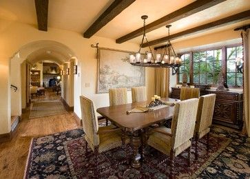 17 Best Images About Beautiful Dining Rooms On Pinterest