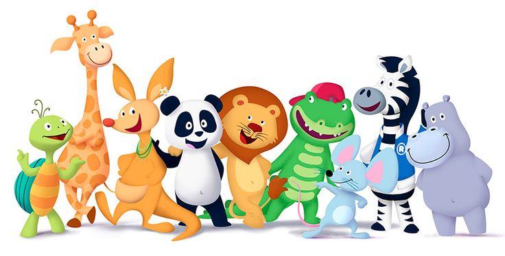 Canal Panda España | Sobre Canal Panda