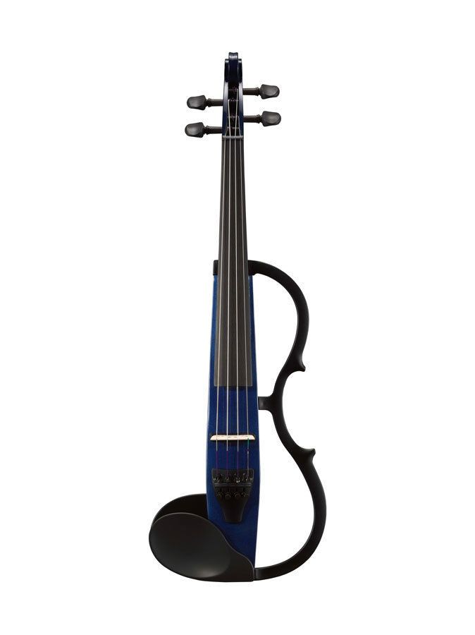 The Concert Select Silent Violin features Yamaha world-class design, engineering and quality, providing the violinist with a durable, comfortable practice and performance instrument. The Concert Select Silent Violin has set the standard for design for all electric violins. | eBay!