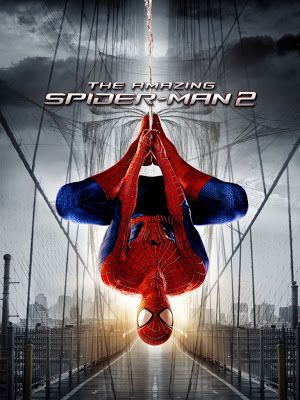 The Amazing Spider Man 2 (2014) 400MB (Hindi-English) ~ software key DOwnload from http://softkey1.blogspot.in/2014/06/the-amazing-spider-man-2-2014-400mb.html