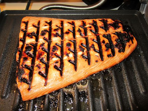 95 best images about a wish for a fish dish on pinterest for George foreman grill fish