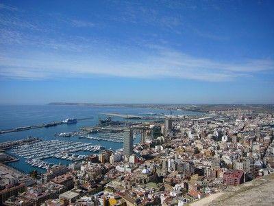 Alicante, España