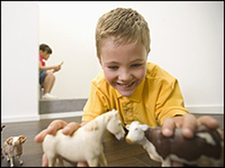 the important role parents play in their childrens lives Overstructured lives: why play is important for children and their parents november 12, 2010 • contributed by mary alice long, phd.