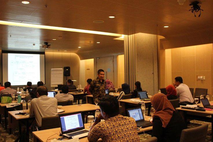 Sesi VII & VIII - Pengelolaan Properti & Sengketa dalam Proyek Properti (Studi Kasus). Bapak Erwin Kallo | Erwin Kallo & Co