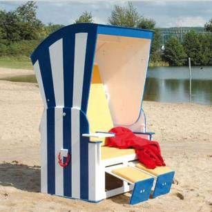 23 besten strandkorb diy bauen bilder auf pinterest strandkorb verandas und garten ideen. Black Bedroom Furniture Sets. Home Design Ideas
