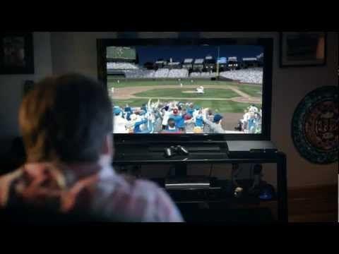 Playstation 'cubs win' by Deutsh, LA