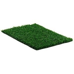 Grama Sintética Heth Carpet Fibriladas 12mm x 2m (m²) Verde