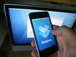 Dropbox Provide 2-Step Verification
