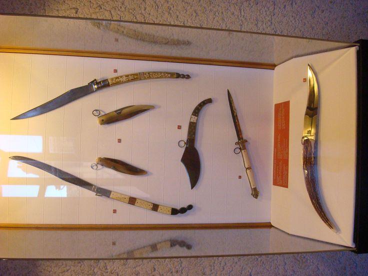 Musée de la Coutellerie - Thiers - Les avis sur Musée de la Coutellerie…