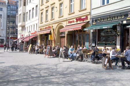 Expat's Guide to living in Germany