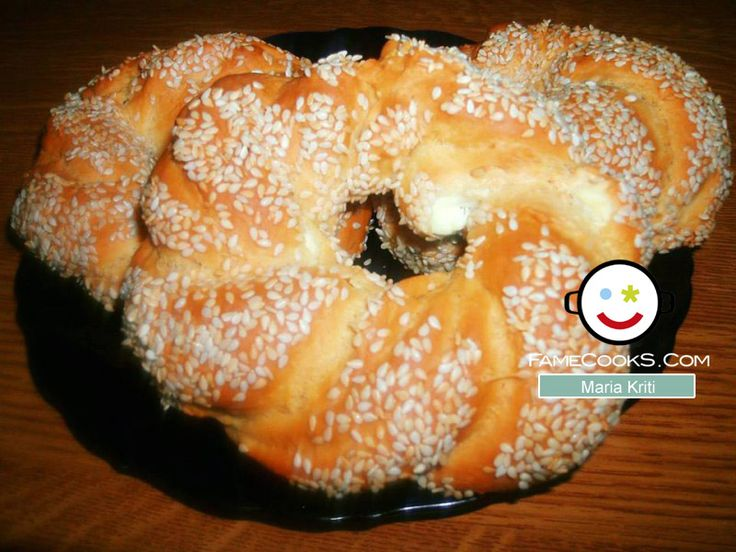 #Συνταγή : Σιμίτια γεμιστά!  Από την #κουζίνα του χρήστη Maria Kriti στο #famecooks ! ------ #greekrecipes #greekfood #recipes #συνταγές #μαγειρική #φαγητό # greece #greek #cooking
