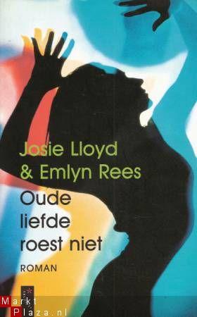 Josie Lloyd & Emlyn Rees | Oude liefde roest niet