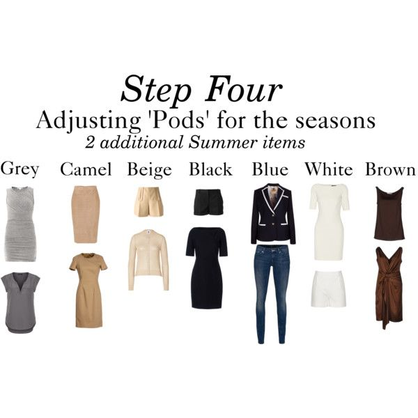 """Step Four"" by charlotte-mcfarlane on Polyvore"