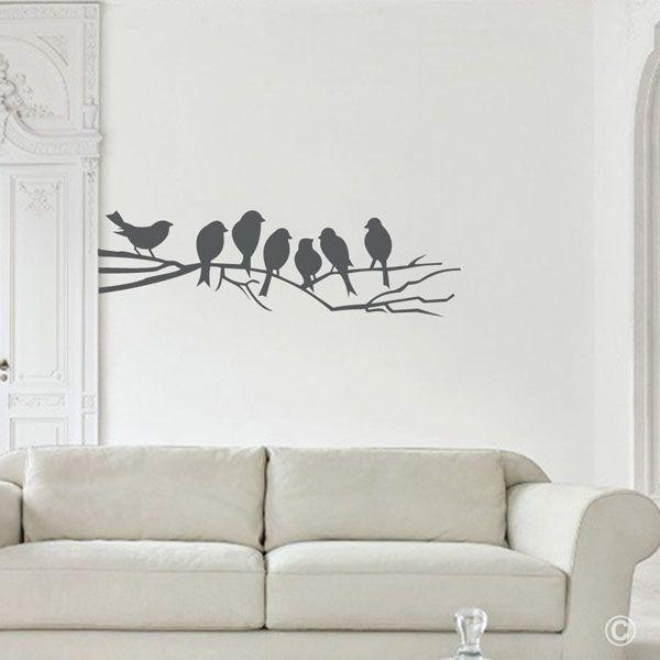 Birds on a Branch (WANB058)