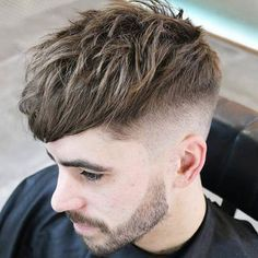 Fringe with High Fade