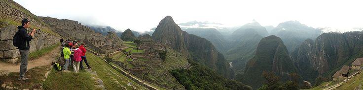 """<p>Se você for a França, tem que ver a Torre Eiffel. Se for a Inglaterra, precisa ajustar seu relógio no Big Ben. E uma visita ao Peru não é completa sem uma passagem por Machu Picchu. Mas, para tirar o maior proveito de sua viagem, é bom estar preparado. Por <a class=""""moretag"""" href=""""http://www.sosviagem.com.br/roteiros/dicas/machu-picchu-cuzco-dicas/"""">[leia mais]</a></p>"""