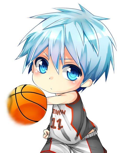 Anime Wallpaper Kuroko No Basket