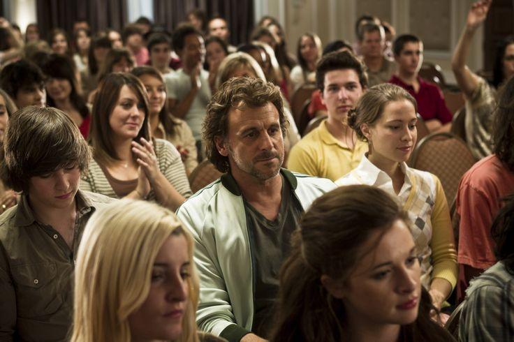 """Film in uscita agosto 2013: """"Starbuck - 533 figli... e non saperlo"""", commedia ironica e delicata"""