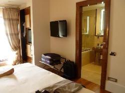 UNA Hotel Roma (Rome, Italy) - Hotel Reviews - TripAdvisor