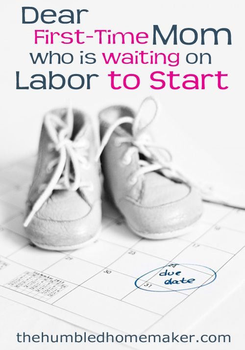 38 weeks pregnant how to start labor