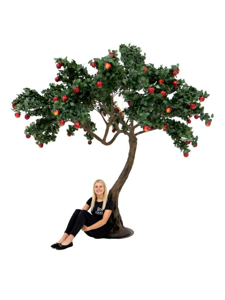 Apple Twisted Trunk Tree 2 9m Event Prop Hire Event Props Enchanted Forest Theme Party Forest Theme Party