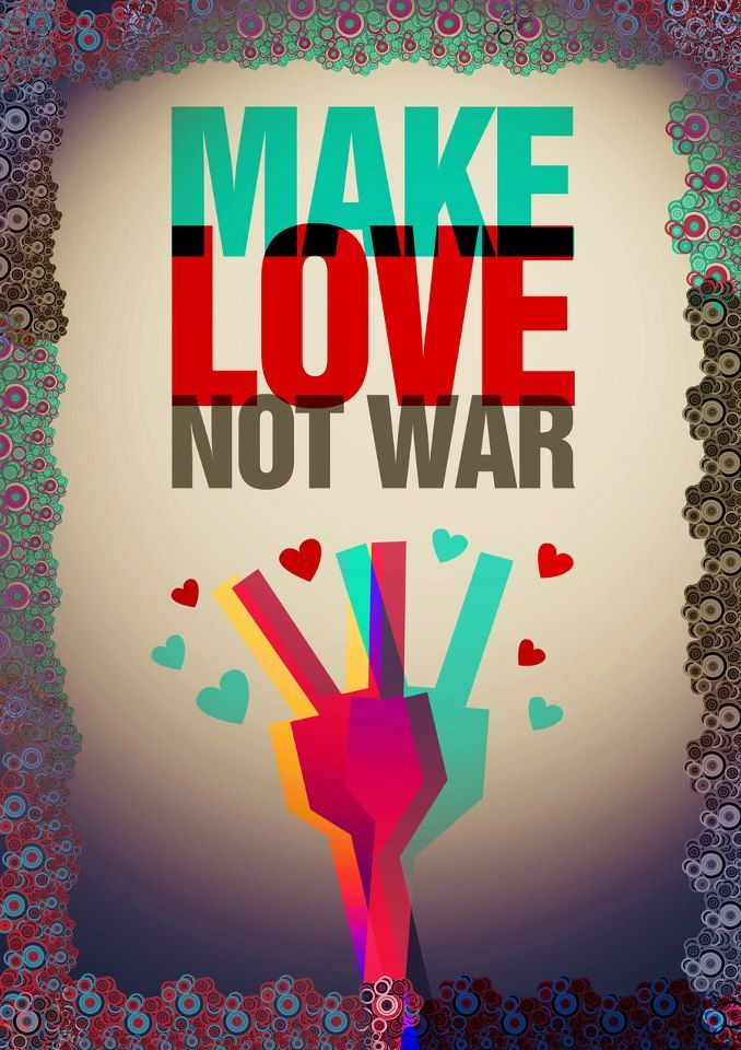 The summer of love hippie quotes | Research paper Sample