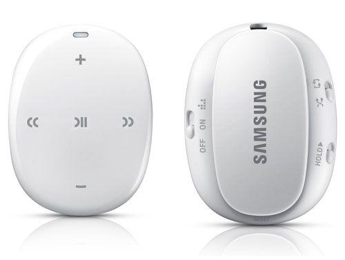 Samsung S Pebble (YP-W1)