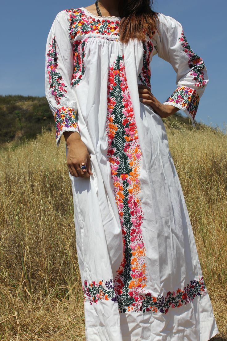 1000  images about Honeywood Oaxacan Dreses on Pinterest  Hand ...