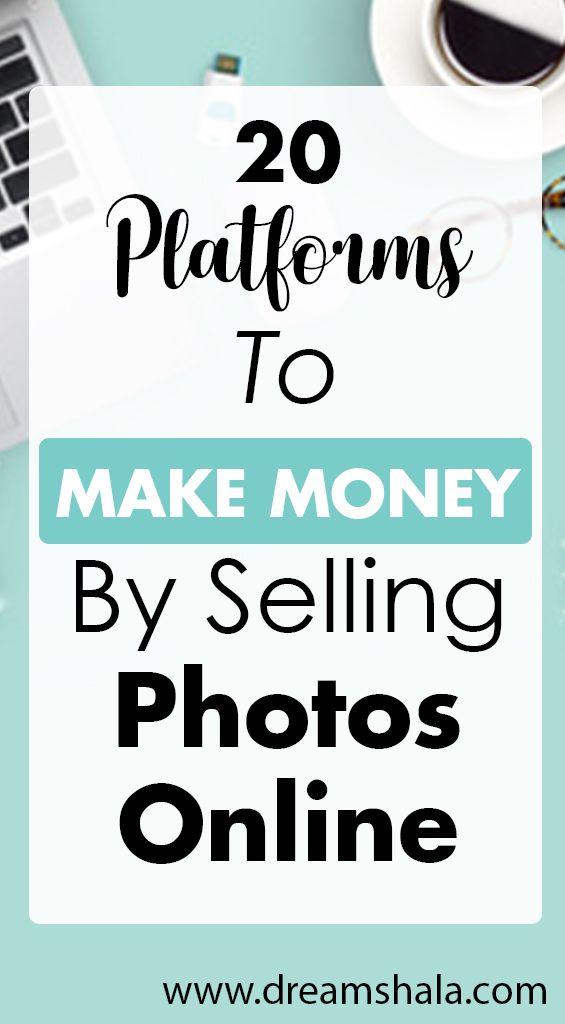 20 Best Platforms To Sell Photos Online – LeeAnn Popp