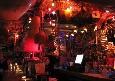Found the most amazing surf bar in williamsbourg - don't wear shoes as theres sand on the floor! - Google Search