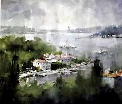 orhan gurel Bosporus? - beautiful light