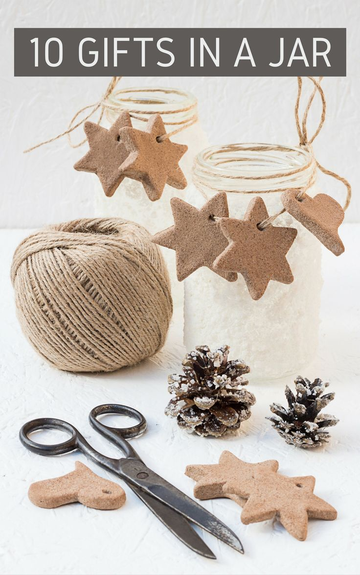 675 best gifts in a jar images on pinterest jars christmas free gifts in a jar e book negle Choice Image