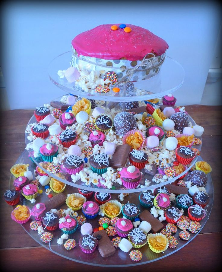 cup cake stand for hire geelong