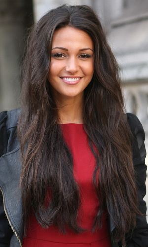 Michelle Keegan. Stevie