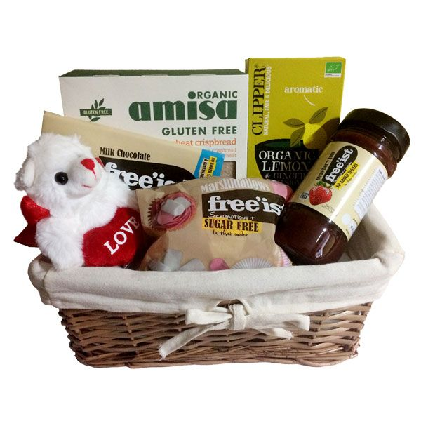 Mothers Day / Mammys Day Mini Hamper