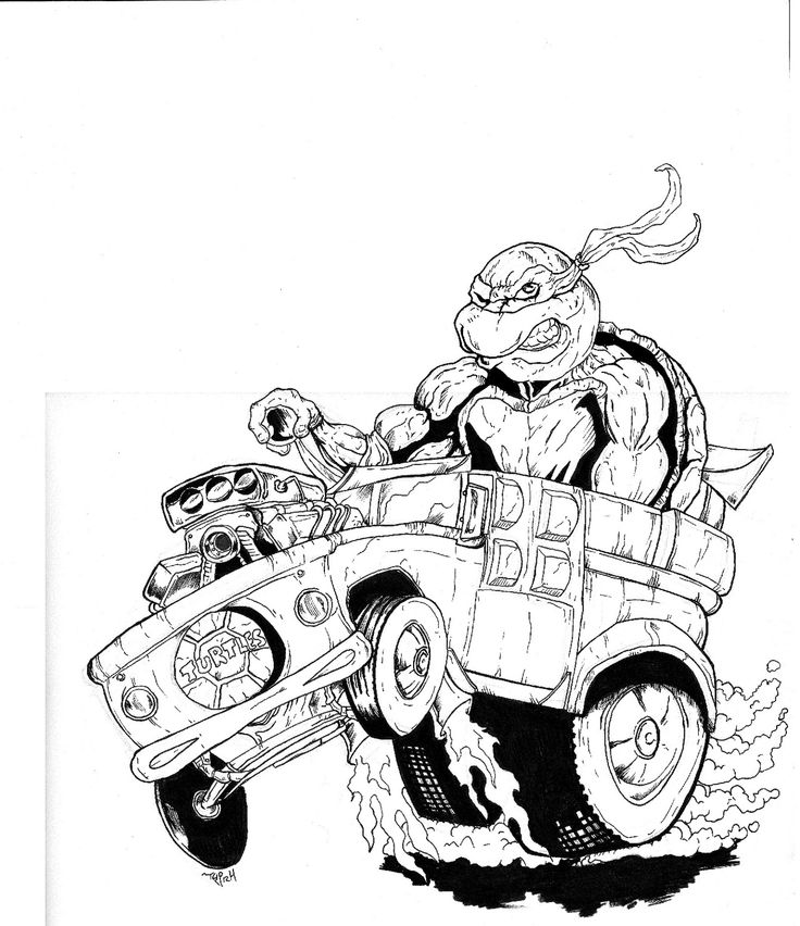 1000 images about lowrider and other cars to color on for Hot rod coloring pages