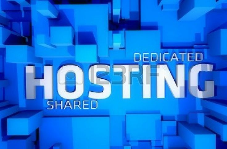 Dedicated or shared hosting? Read this before doing.. Just click on the image..