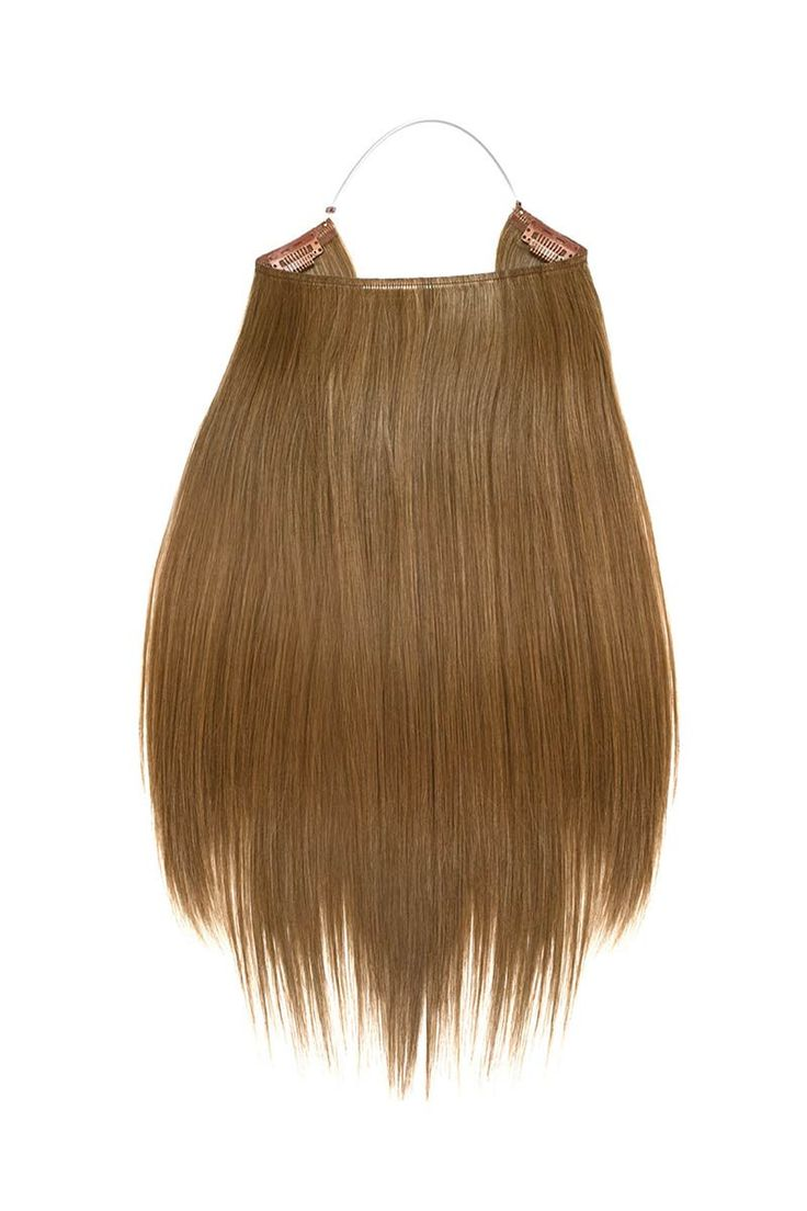 Lord & Cliff Hidden Halo Clip-in Hair Extension