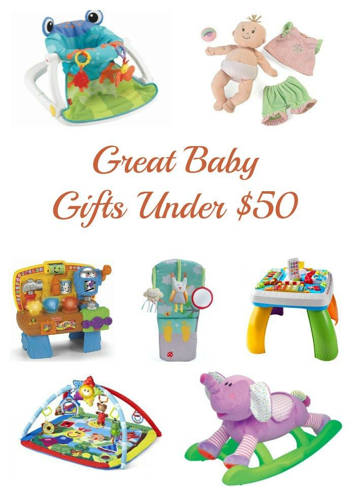 Gift Guide for Baby Gifts