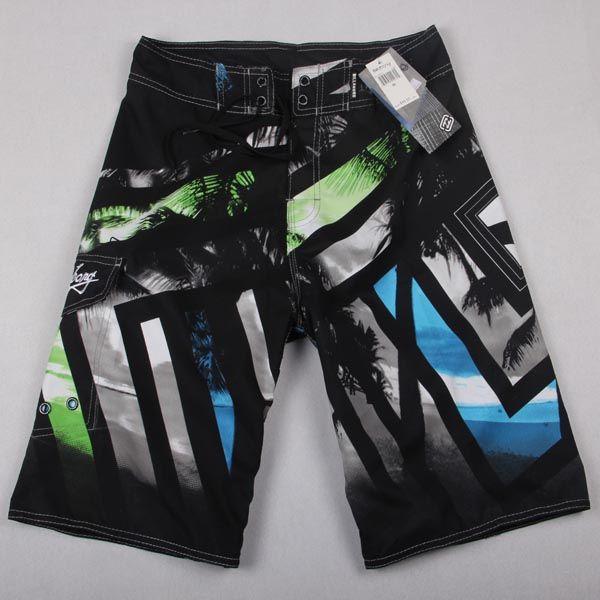 Strand Shorts heren Merk kleding Hot 2016 nieuwe stijl Boardshorts Mannen praia Board Korte hoge kwaliteit Bermuda badeshorts homme
