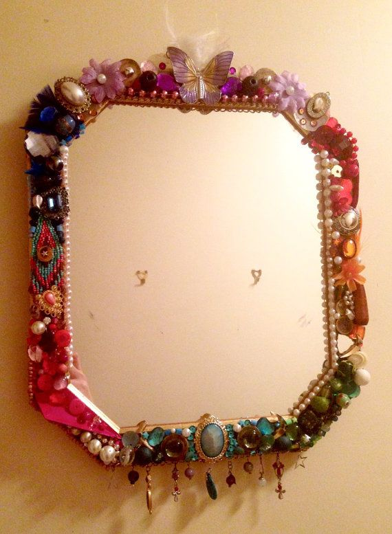 959 best beautiful mirrors/frames images on pinterest