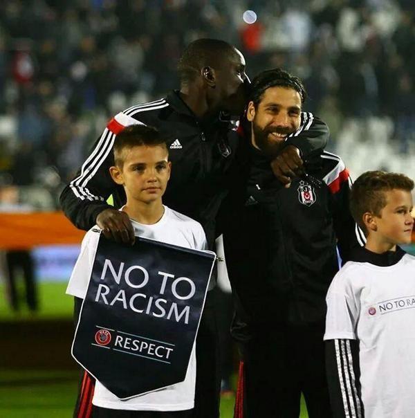 Beşiktaş Kardeşliktir!