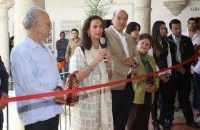 Culmina rehabilitación del edificio que resguarda Casa de la Ciudad y Biblioteca Henestrosa