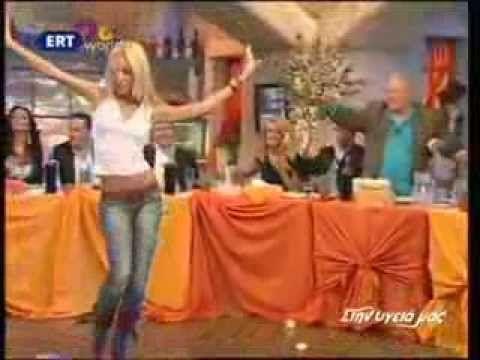 Greek music - tsifteteli - Sexy Greek Girl - Cifteteli! (2) - See the video : http://www.onbrowser.gr/greek-music-tsifteteli-sexy-greek-girl-cifteteli-2/