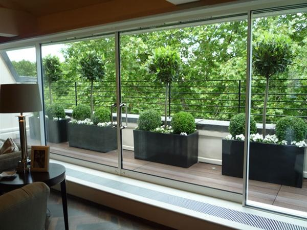 132 best Balcony Bliss images on Pinterest Home Gardens and