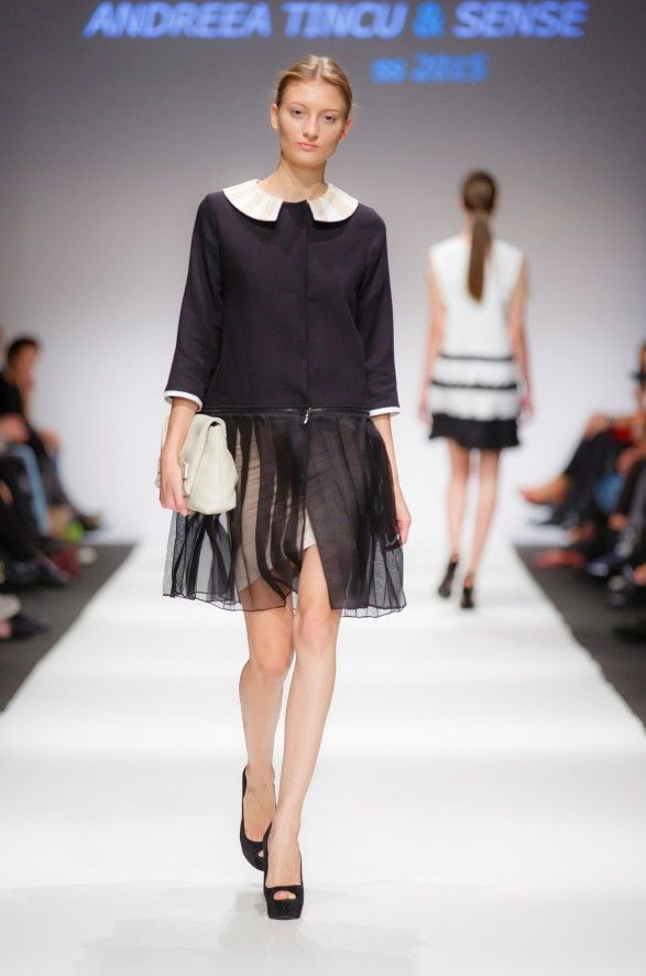 MQ Vienna Fashion Week 2014 - Avantaje.ro