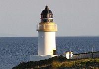 Port Charlotte Skottland