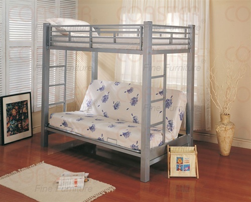 found it at wayfair eddyville twin over full low loft bed with builtin ladder