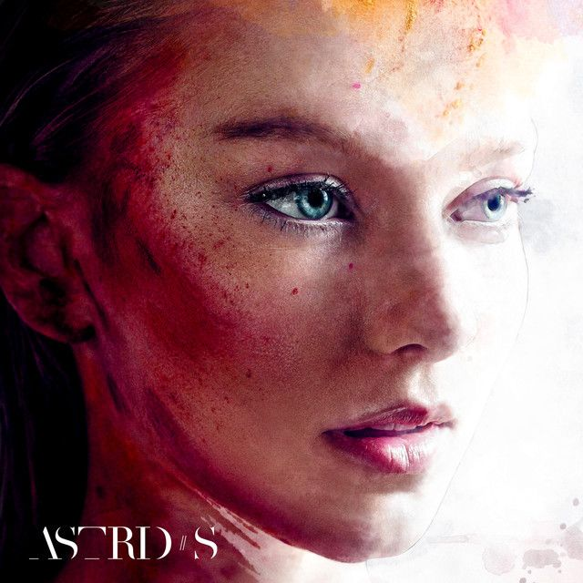 """Hurts So Good"" by Astrid S added to Today's Top Hits playlist on Spotify From Album: Astrid S"